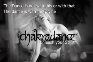 What is Chakradance, Unleash your Spirit