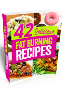 42DeliciousFatBurningRecipes