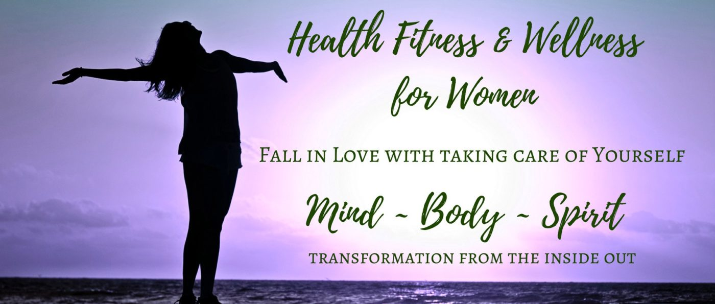 women health wellness nutrition